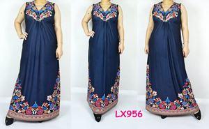 LX956 *Bust110-140cm