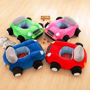 Car Stuffed Toy