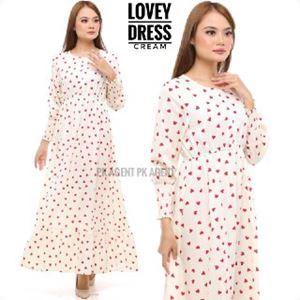 LOVEY DRESS