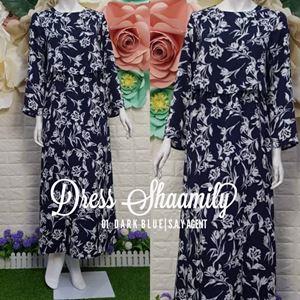 DRESS SHAAMILY