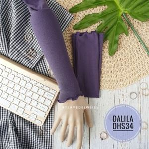 AS-IS DALILA DHS34