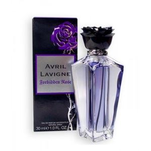 Forbidden Rose Avril Lavigne 120ml