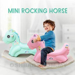 MINI ROCKING HORSE