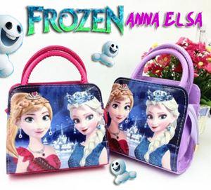 FrozenAnna Elsa