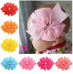 READY STOCK CUTE FLOWER HEADBAND