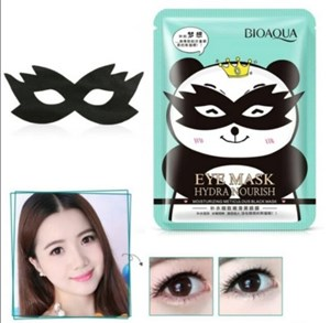 BIOAQUA Panda Black Moisturizing Eye Mask