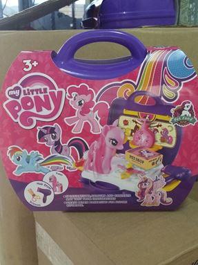 Pony Pet Play Set