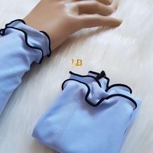 BELLA - SOFT BLUE