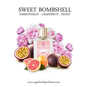 SWEET BOMBSHELL - 30 ML