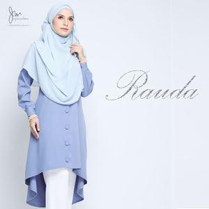 RAUDA 06 (Bayview Blue)