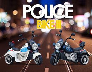 Police Bike III
