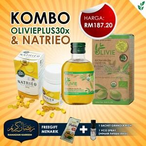 KOMBO NATRIEO & OLIVIE (SEMPENA RAMADHAN 2021)