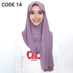 Shawl Pantas Dbatoo Code 14