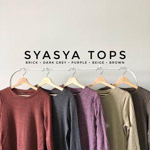 SYASYA TOPS