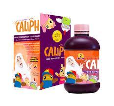 Caliph Minuman Buah Campuran