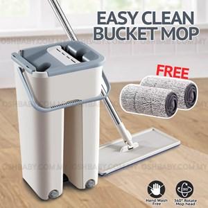 EASY CLEAN BUCKET MOP
