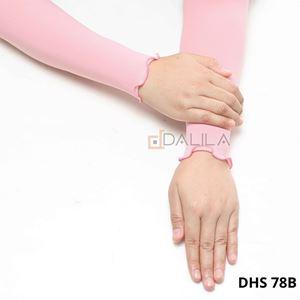 DALILA - DHS 78B