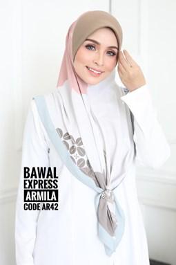 Bawal Express Armila (Code AR42)