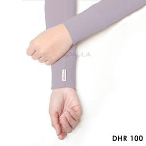 RAUDHAH - DHR 100 DUSTY PURPLE