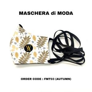 MASCHERA di MODA (FMT03 - AUTUMN)