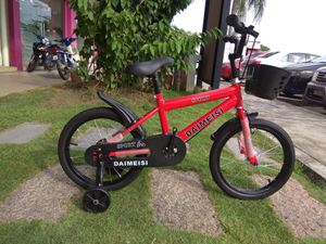 Kids bicycle Daineisi Sport