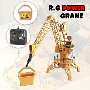 R.C TOWER CRANE