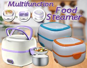 MULTI-FUNCTION FOOD STEAMER