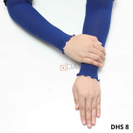 DALILA - DHS 8
