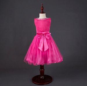 @  P30833 ( 15895 ) PINK DRESS ( SZ 80-130 )