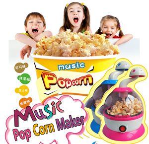music pop corn maker