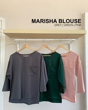 Marisha blouse