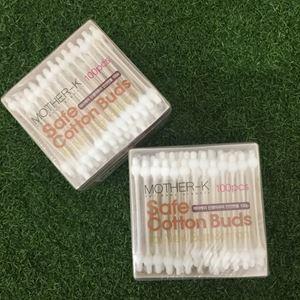 Safe Cotton Buds