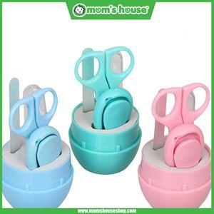 BABY MANICURE SET (4PCS)