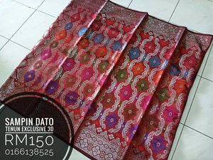 SM3D-93 -  SAMPIN DATO TENUN EXCLUSIVE 3D
