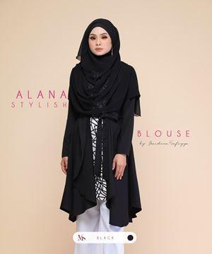 ALANA STYLISH & EXCLUSIVE 2.0