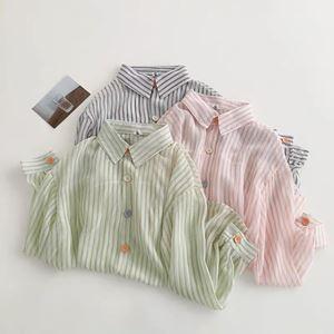 Noah Stripes Shirt