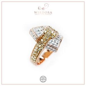 Izara Ring - Golden