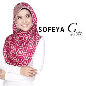 sofeya G Series - PINK