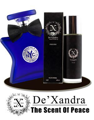 BOND NO 9 - THE SCENTS OF PEACE 35ML-M