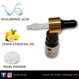 Repair & Radiance HA Serum 5ml