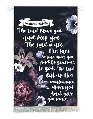 Tapestry - The Lord bless you and keep you