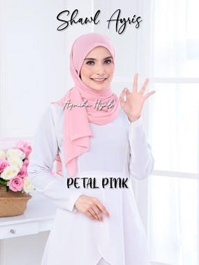 SHAWL AYRIS - LELONG