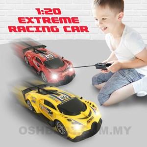 1:20 EXTREME RACING CAR