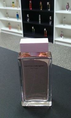 Narciso Rodriguez Clear for Her edp special edition Rodriguez for women 125ml