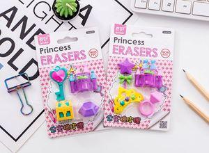 PREORDER Cute Erasers Collection ( ETA END OCT - EARLY NOV )