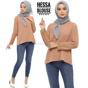HESSA BLOUSE