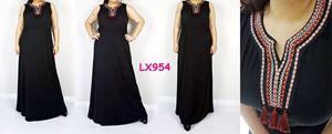 LX954 *Bust110-130cm