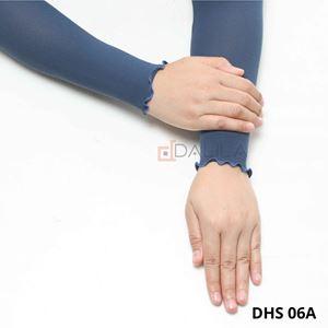 DALILA - DHS 06A