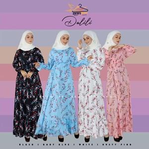 DALILI DRESS
