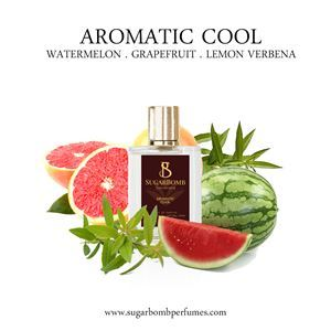 AROMATIC COOL